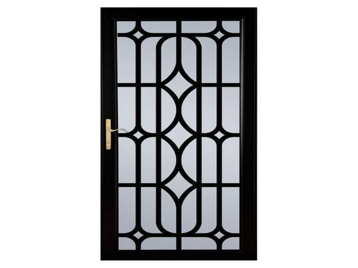 25 Best Ideas About Security Storm Doors On Pinterest