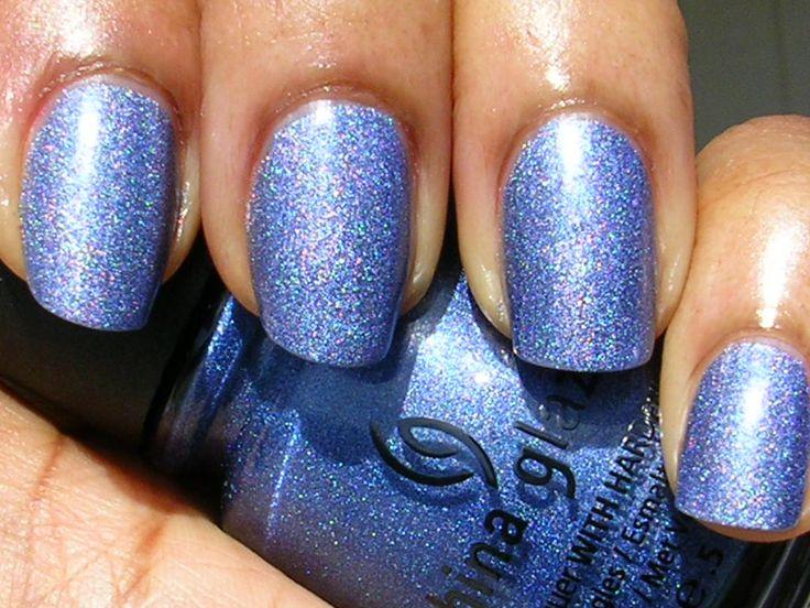 Hi def Nail polish, Nail colors, China glaze