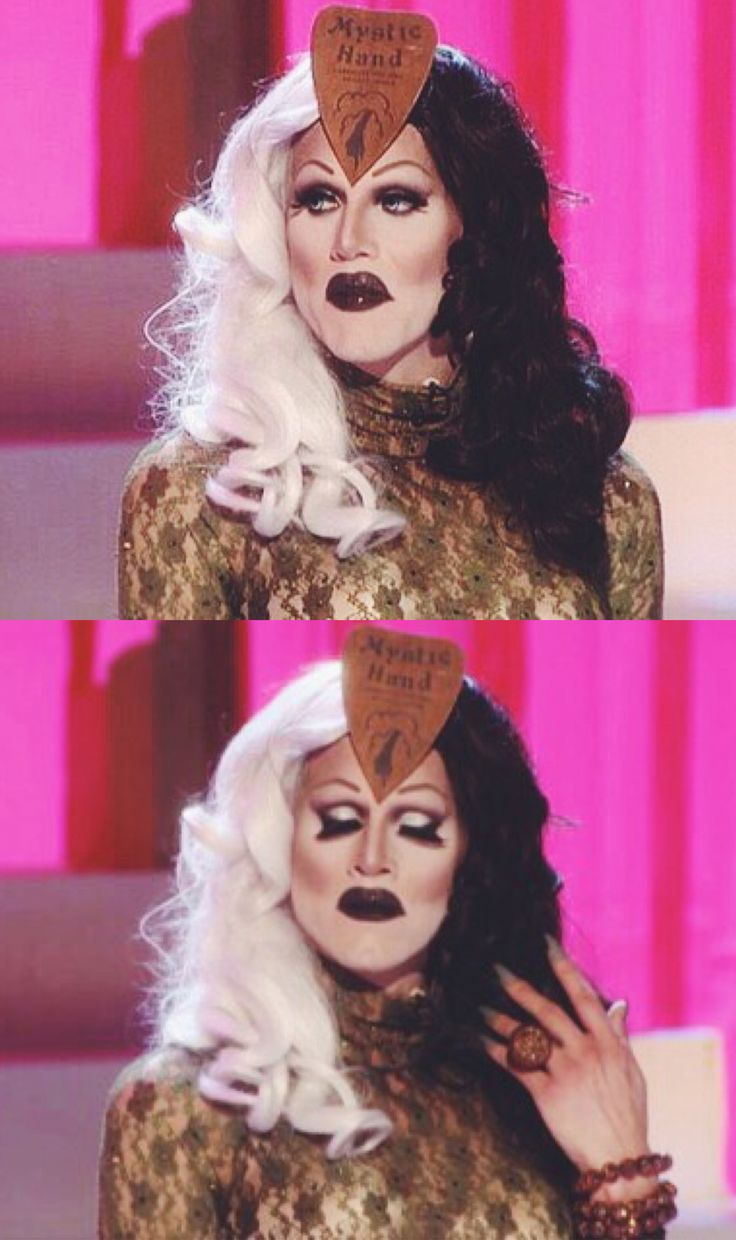Sharon needles!
