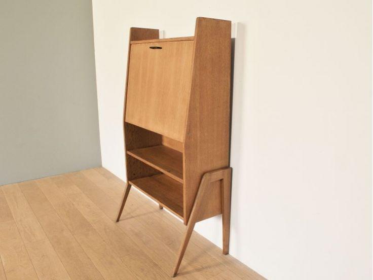 17 meilleures id es propos de mobilier peu encombrant sur pinterest mobilier de petit espace. Black Bedroom Furniture Sets. Home Design Ideas