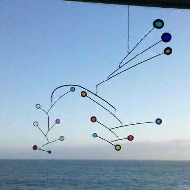 Gallery - Inflection Point Mobiles