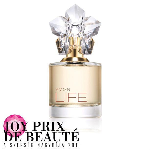 Avon Life for Her parfüm
