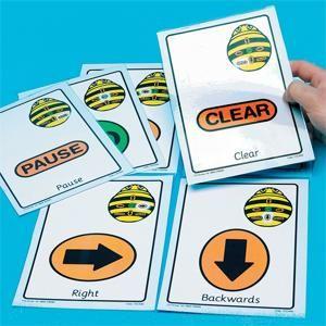 Bee-Bot Routekaarten, Educatief speelgoed, Bee-Bot Webshop | B-Bot.nl