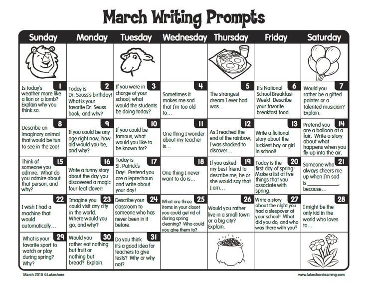 creative writing prompts for 3rd grade You need some age appropriate tasks that your 3rd grade students can respond to in a list of persuasive writing prompts for 3rd graders creative writing.