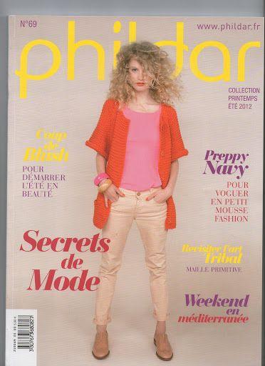 catalogue printemps été n°69 - AlineÔpaysdémailles - Picasa Albums Web