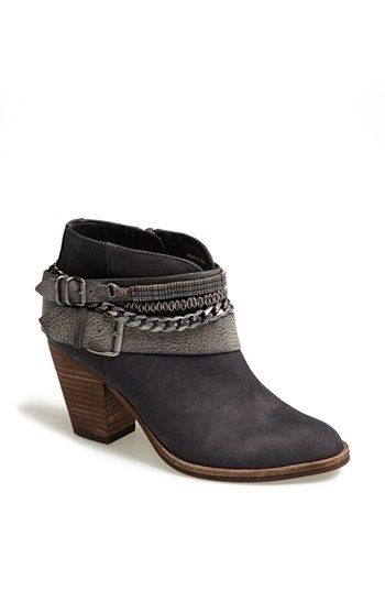 Ugh I just died! Dolce Vita 'Yazmin' Ankle Bootie available at #Nordstrom