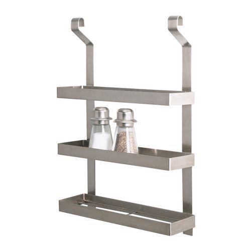 GRUNDTAL Spice rack IKEA (for GRUNDTAL rail)
