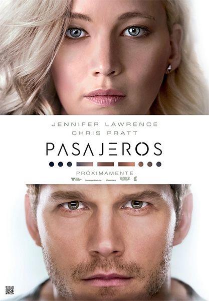 Pasajeros (2016)