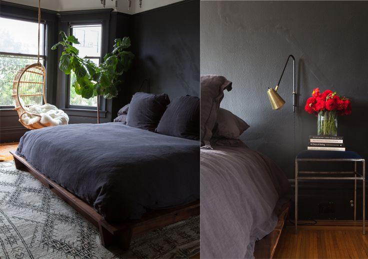 Binnenkijken in een huis vol eigenzinnige ruimtes