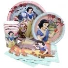 Snow White Express Party Package for 8