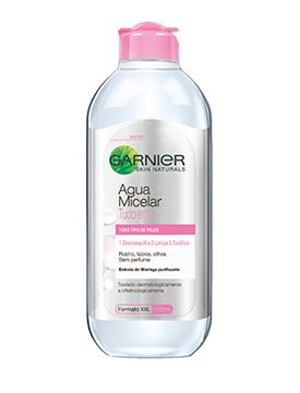 Micellar Cleansing Water - Product Image
