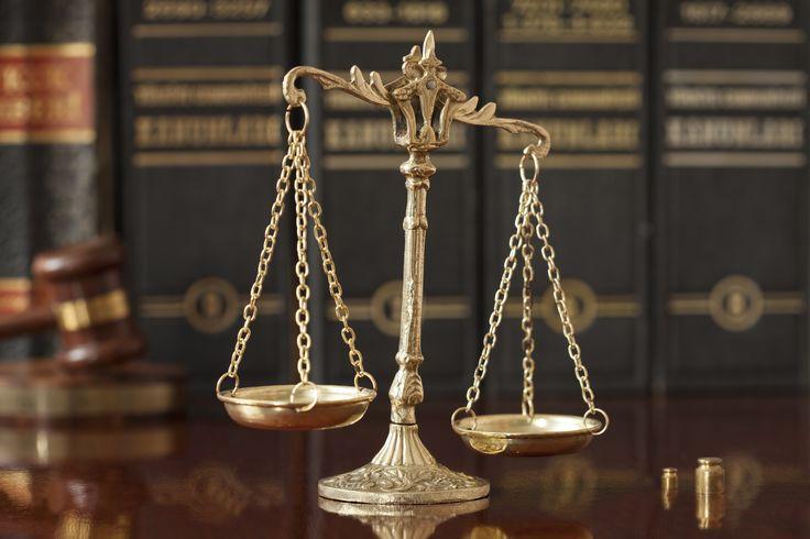 Universal Law & Balance