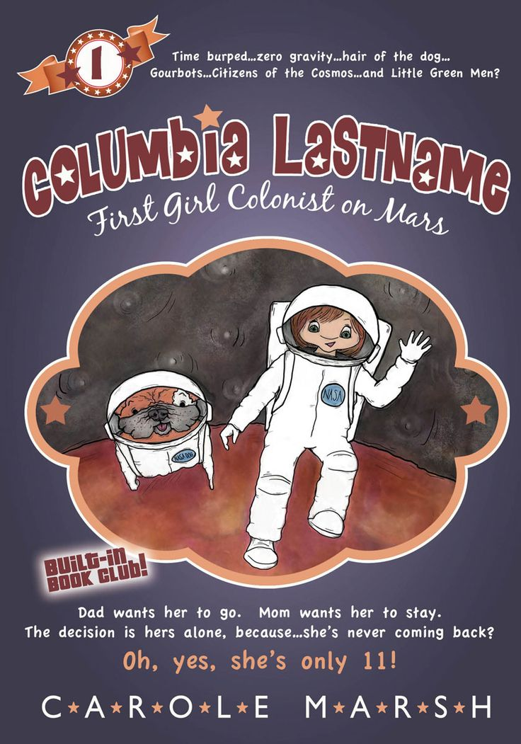13 best outerspace explorations images on pinterest for kids columbia lastname first girl colonist on mars fandeluxe Image collections