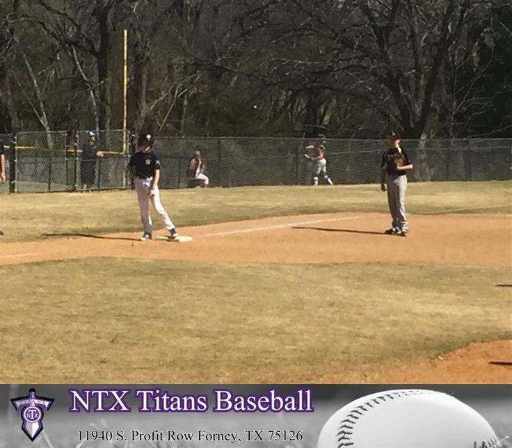 https://flic.kr/p/EWPV9E | NTX Titans Burris 12 U AAA | The NTX Titans- Burris 12u AAA team competes at Triple Creek Academy in McKinney, TX. The Titans take game 1 vs TCA Twins by a score of 3-2. #GoNTXTitansThe NTX Titans- Burris 12u AAA team competes at Triple Creek Academy in McKinney, TX. The Titans take game 1 vs TCA Twins by a score of 3-2. #GoNTXTitans