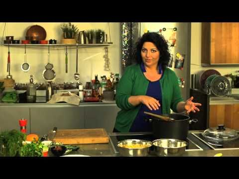 Olasz babos tészta (Pasta e fagioli) - YouTube