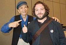 James Hong - actor whose career spans over 50 years and over 350 roles. Most widely known for being evil sorcerer Lo Pan in John Carpenter's Big Trouble in Little China. Born in Minneapolis, Minnesota.