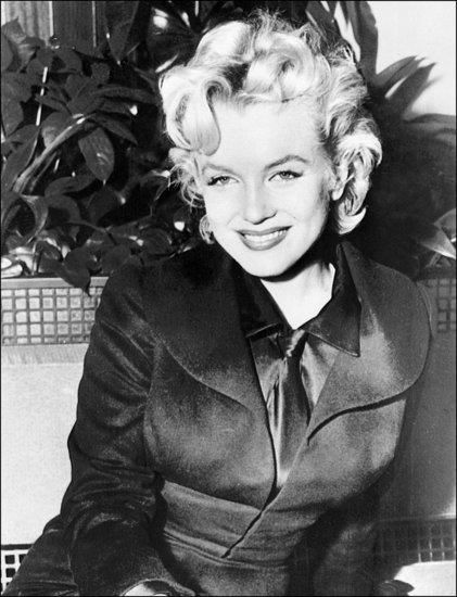 More than 50 years after her death, Marilyn Monroe still captures public imagination, largely due to her immense sex appeal. The starlet's sexuality was a part of her image, her onscreen persona, and her personal life. And she had plenty to say on sex, relationships, and romance. After all, she was married and divorced three times. Let's look back at some of the blonde bombshell's most famous quotes on love, sex, and relationships.