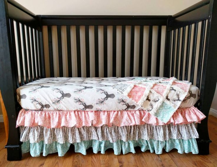 1000 Ideas About Deer Nursery Bedding On Pinterest Baby
