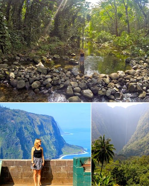 big island, hawaii: where to go, what to see.