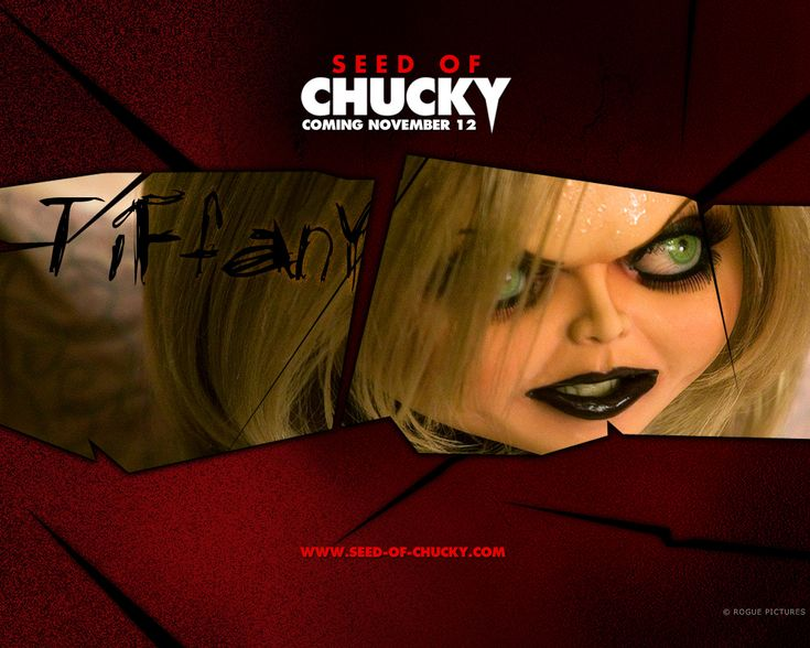 Movies | Seed of Chucky - Movies Wallpaper (75112) - Fanpop fanclubs