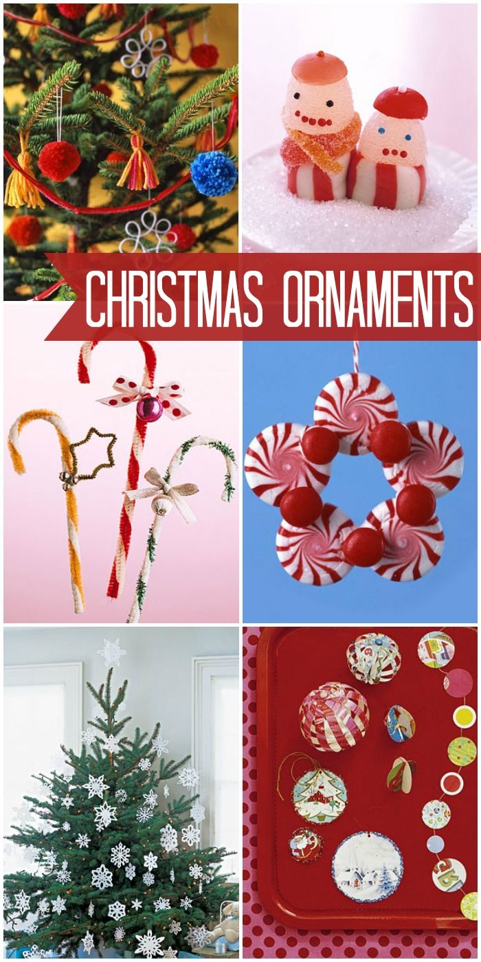 121 best Holidays - Christmas Kids Crafts images on Pinterest ...
