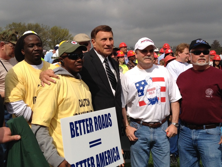 John Mica, the chairman of the U.S. House Transportation and Infrastructure Committee, speaks with Challenge Magazine on regulations, highway funding, fuel prices and more.
