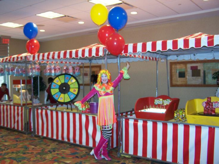 35 best Carnival Game Booths images on Pinterest Carnival games