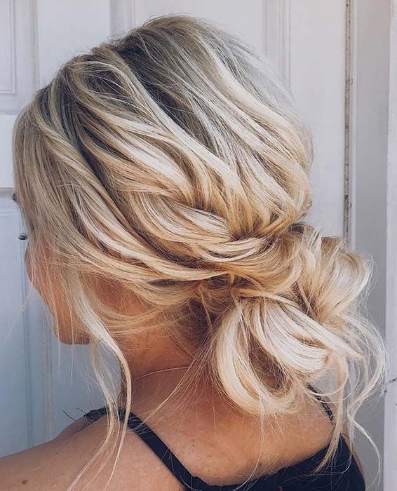 23 Most Beautiful Updo Hairstyles for Formal Events