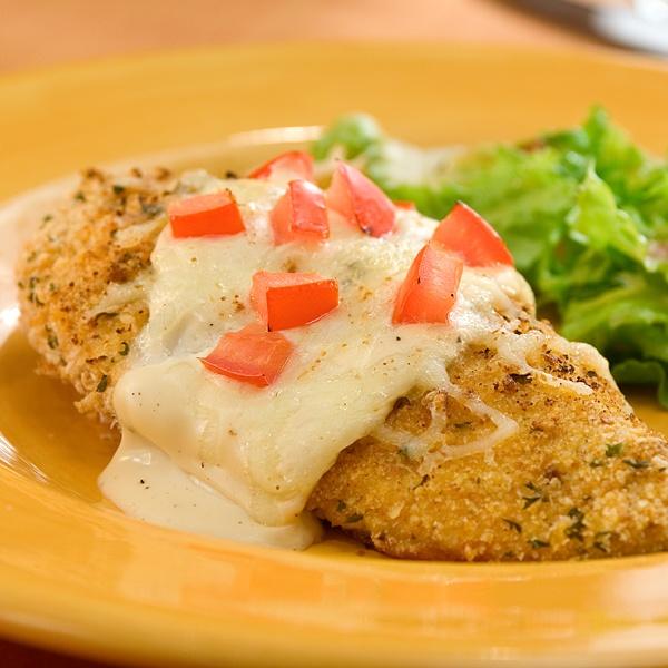 Ragu Shrimp Alfredo Recipes