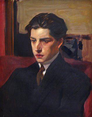 Joaquín Sorolla y García - Joaquín Sorolla y Bastida