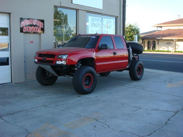 04 Chevy, 2