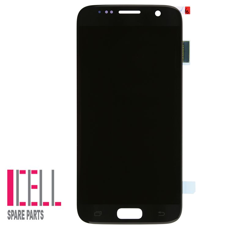 New #Samsung #GalaxyS7 LCD Assembly Black is now available just in $244.95 #Smartphone #Android #GalaxyS7Edge #Mobile