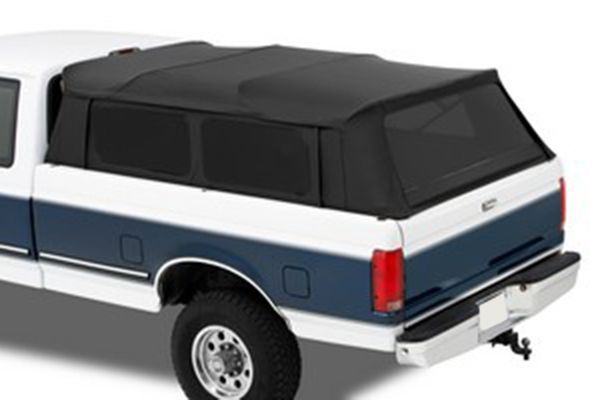 Bestop Supertop Truck Bed Camper Shell for Truck Beds - $ave Now!