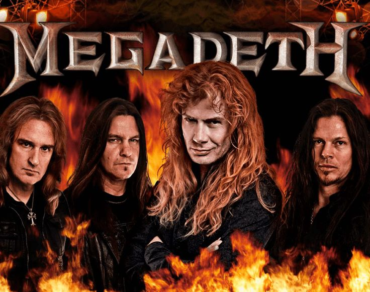 Megadeth free #slot_machine #game presented by www.Slotozilla.com - World's biggest source of #free_slots where you can play slots for fun, free of charge, instantly online (no download or registration required) . So, spin some reels at Slotozilla! Megadeth slots direct link: http://www.slotozilla.com/free-slots/megadeth