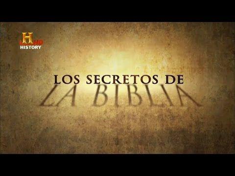 Los Secretos Desconocidos de la Biblia(Jesus,bible Gateway,Biblia,semana...
