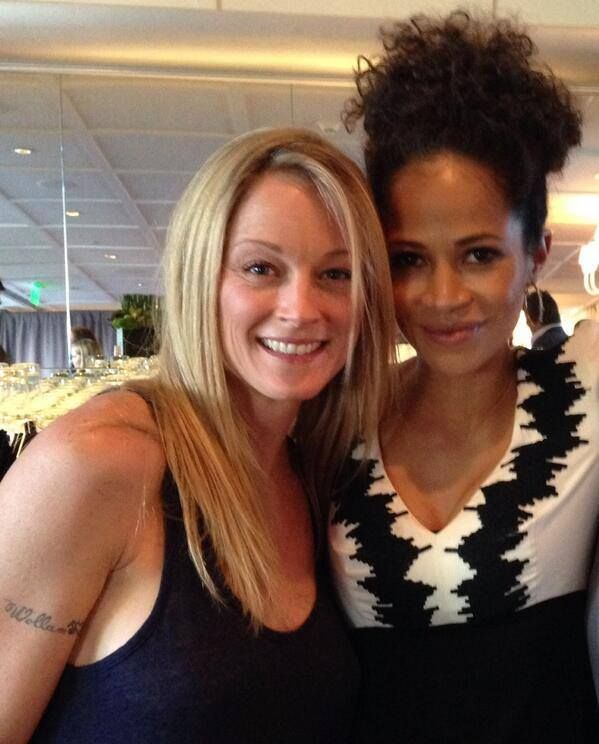 sherri saum and teri polo relationship