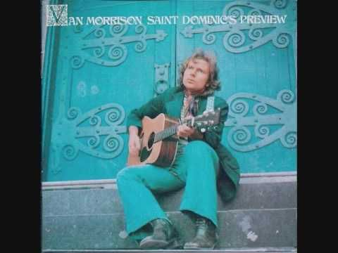 Van Morrison – Saint Dominic's Preview (full album, 1972)