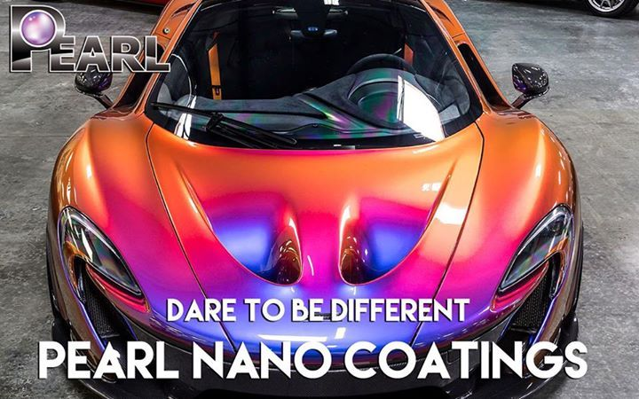 Super Hydrophobic Nanotechnology Glass Coating from Pearl - http://PearlNano.com http://PearlWaterlessInternaitonal.com Do you want to be able to drive in the rain and clearly see where you are going? With Pearl Nano Glass, the harder it rains, the better you can see. This is the perfect product for Buses, Trucks, cars, trains and even boats. Go to http://PearlNano.com and pick up and bottle today.