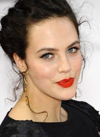 Fantasy Casting Sylvia Day's Crossfire Series: Jessica Findlay Brown for Corrine