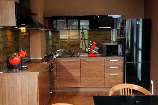 küchengestaltung küchenideen küchenregale küche gestalten