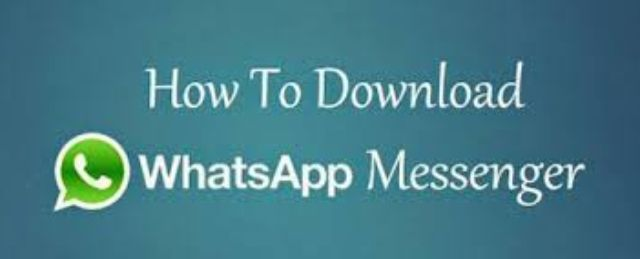 Whatsapp Messenger For Android Ios Messaging App Download