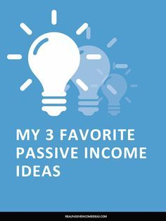7 best book images on pinterest beverage drink and drinking 43 best passive income streams opportunities real passive income ideas fandeluxe Images