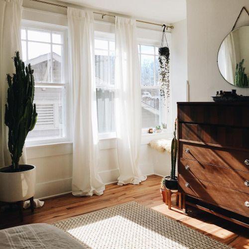 best 25+ bedroom window curtains ideas on pinterest | curtain