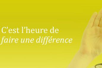 Éditions Midi trente - Affiche Pop ton potentiel
