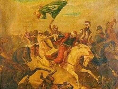Osmanlı'nın İlkleri | TRT Haber Foto Galeri