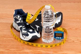 Making the Most of Your Pedometer