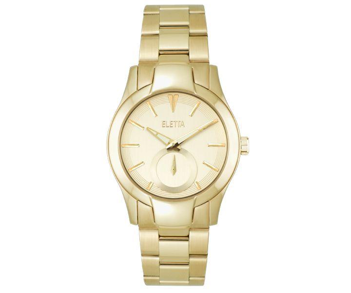 Relógio Eletta Glam - ELA160LCMG