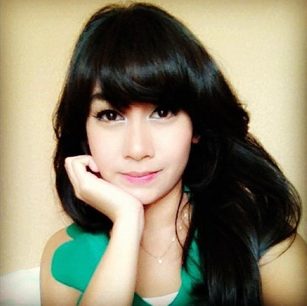 @AnisaRahma_Adi #beautiful #girl
