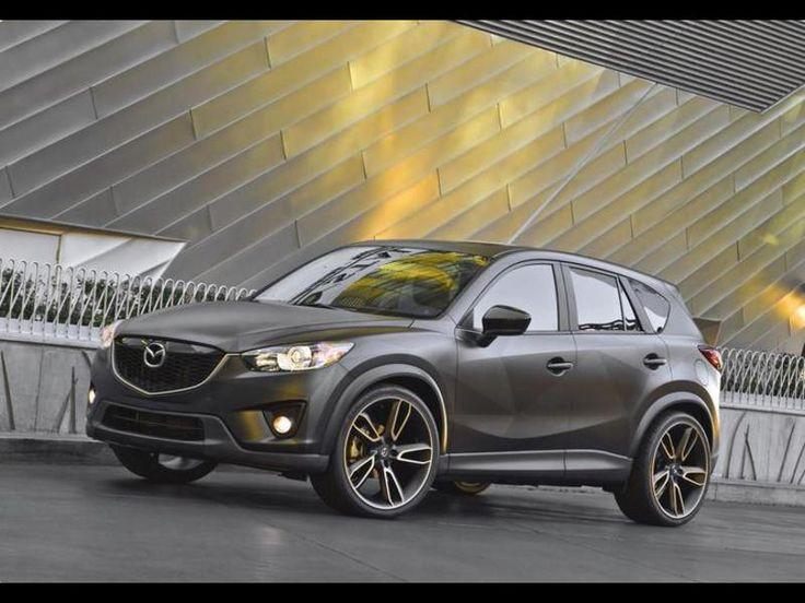 run54 - Camionetas Suv Mazda Cx-5 2014 | Venta de Autos Usados | NeoAuto