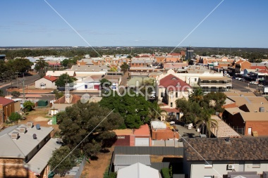 "Kalgoorlie, Goldfields and Esperance [PREFER] LINK2 ""Mining Town Australia"""